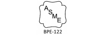 Certificate Holder as manufacturer of ASME-BPE tube and fittings